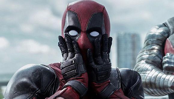 La adaptación de Deadpool 2 sí llegará a proyectarse en nuestro país el próximo 20 de diciembre. (Foto: 20th Century Fox)
