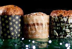 Pymes panaderas esperan concretar venta de hasta 9 millones de panetones por fiestas navideñas