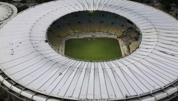 Clausuran estadio en Brasil por insultos racistas