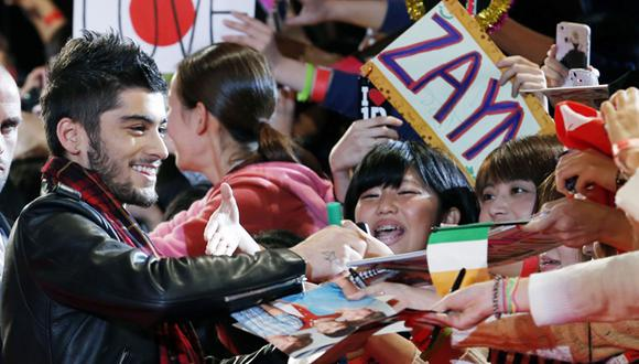 "Zayn Malik renunció a One Direction: ""Quiero una vida normal"""