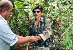 Cara a cara con las FARC