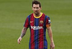 """Presidente de LaLiga: """"Prefiero que Messi se quede, pero no es una cuestión de vida o muerte"""""""