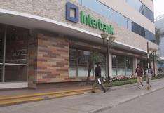 Usuarios reportan caída del aplicativo Interbank App desde la tarde
