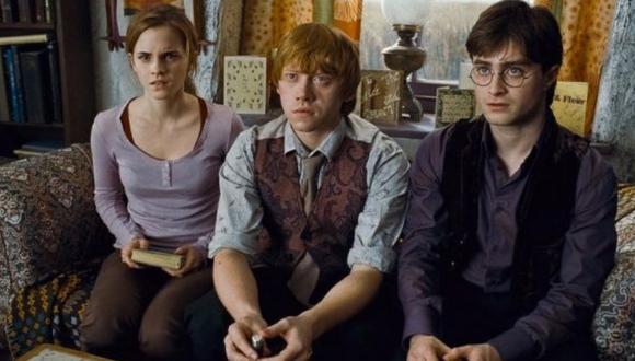 J.K. Rowling reveló a los seguidores de Harry Potter un secreto que muchos preferirían hubiera seguido manteniendo oculto por un largo tiempo. (Foto: Warner Bros.)