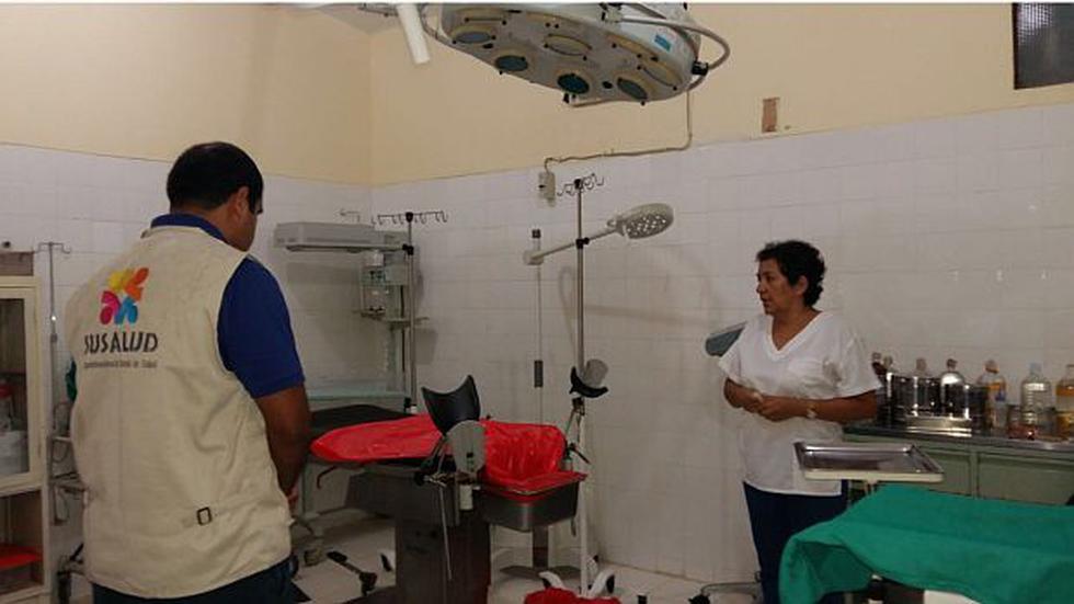 Piura: hospitales deberán explicar muertes por dengue - 2