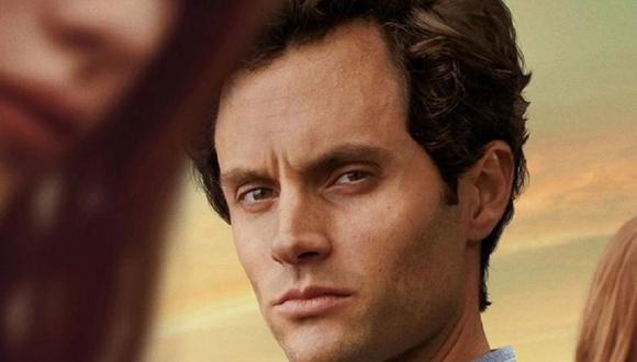 """¿Qué sucederá con Joe en la tercera temporada de """"You""""? (Foto: Netflix)"""