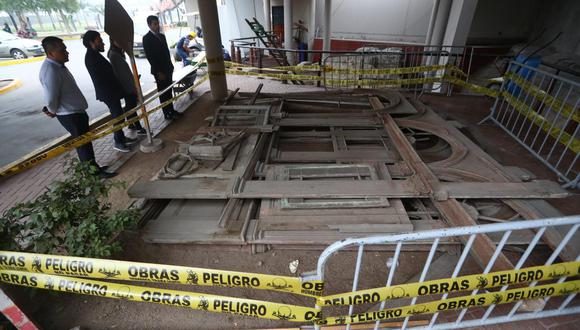 Los balcones de la ciudad fueron uno de los motivos por los que Unesco declaró Patrimonio Cultural de la Humanidad el Centro Histórico de Lima (Foto: Alessandro Currarino).