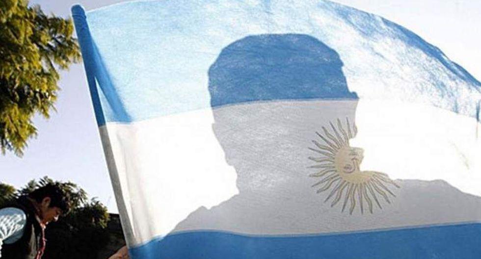 Este es el precio de la moneda estadounidense en Argentina. (Foto: Reuters)