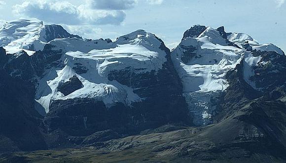 Áncash: investigan minería ilegal en el Huascarán