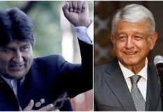 México ofrece asilo a Evo Morales tras renuncia a la presidencia de Bolivia