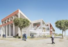 Los arquitectos peruanos que conquistan los Emiratos Árabes con su propuesta de vanguardia