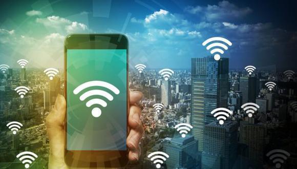 Nuestros teléfonos están buscando constantemente conectarse a una red y mientras más antenas, mejor funcionamiento. (Foto: Getty Images)