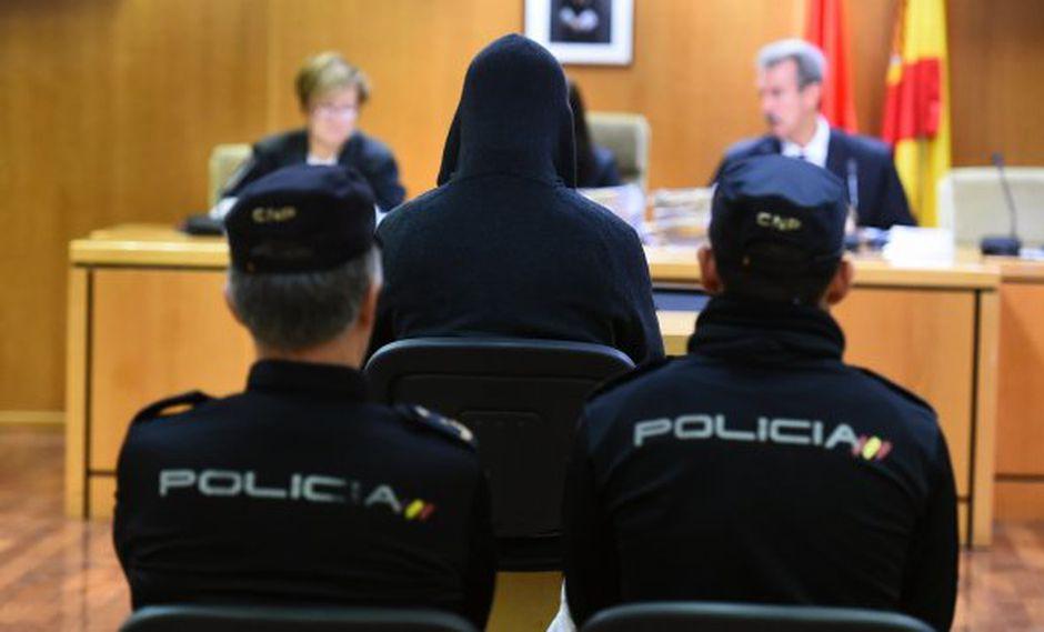 Fuentes jurídicas informaron del acuerdo entre la Fiscalía y la defensa del religioso, que supone una rebaja de la pena inicialmente solicitada, de 155 a 130 años. (Foto: EFE)
