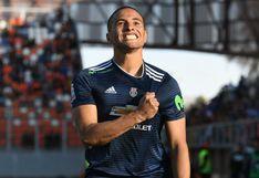 Universidad de Chile goleó 4-1 a Cobresal y accedió a las semifinales de la Copa Chile | VIDEO