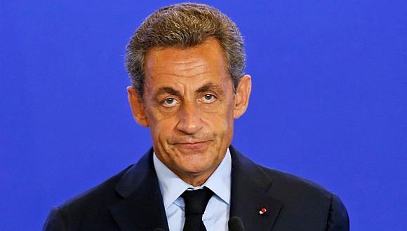 Ocho de cada diez franceses no quieren a Sarkozy de presidente