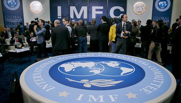 Hoy se inicia la cumbre anual del Fondo Monetario Internacional