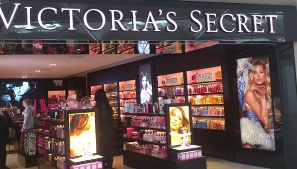El minorista también es dueño de Bath & Body Works. (Foto: Victoria's Secret)