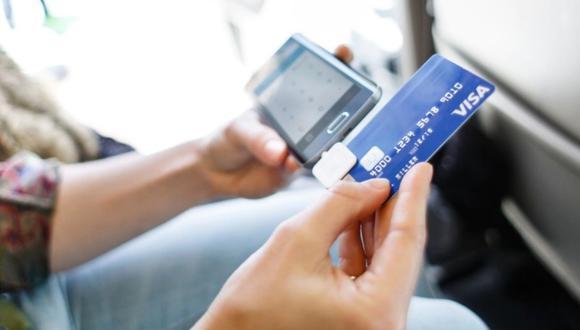 VisaNet lanzó esta semana la plataforma de comercio electrónico TuVitrina.com. María Eugenia Miranda, gerente de Productos de la compañía, dijo que es una plataforma que va a ayudar a todos los comercios emprendedores a crear sus propias tiendas en el mundo virtual, administrarlas y vender con Visa. (Foto: Difusión)
