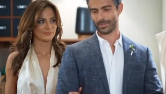"""Aquí te contamos todo lo que pasó en el último episodio de """"La suerte de Loli"""" (Foto: Telemundo)"""