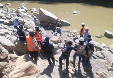 Ministerio Público abrió investigación a Doe Run por derrame en Huancavelica