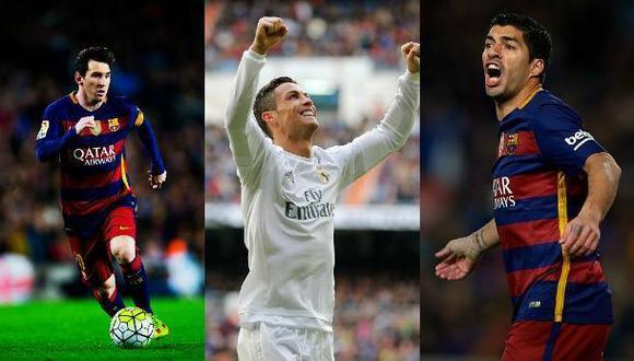 Liga BBVA: así va la tabla de goleadores del campeonato