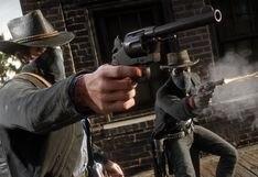 Estas son las primeras imágenes del aclamado Red Dead Redemption 2 en PC   FOTOS