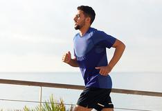 ¿Es posible bajar de peso corriendo?
