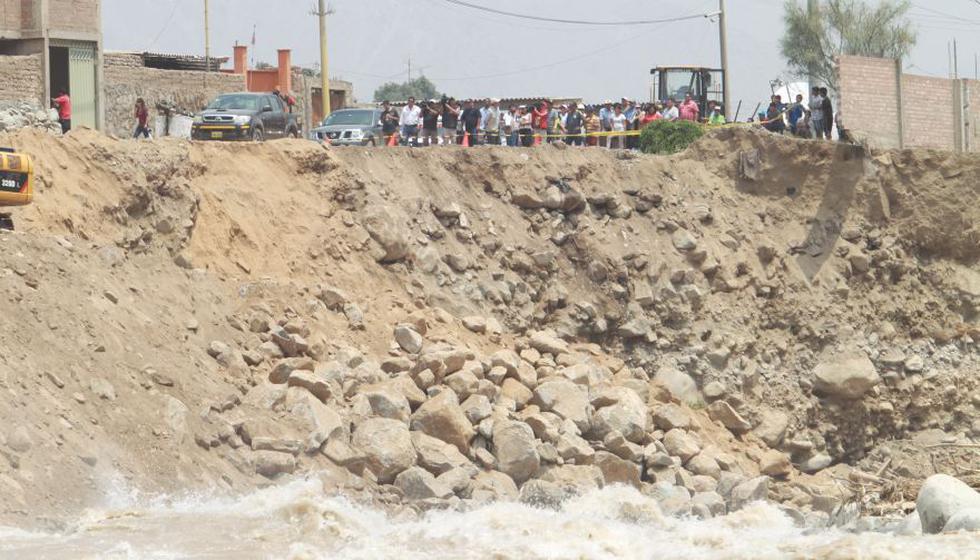 Río Rímac: el dramático rescate de ingeniero tras 6 horas - 7