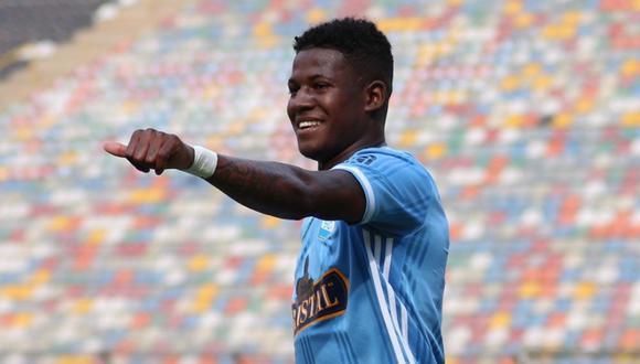 Washington Corozo sería prestado por un año a Pumas UNAM. (Foto: GEC / Liga 1)