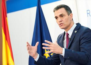 Coronavirus: España decreta estado de alarma con toque de queda