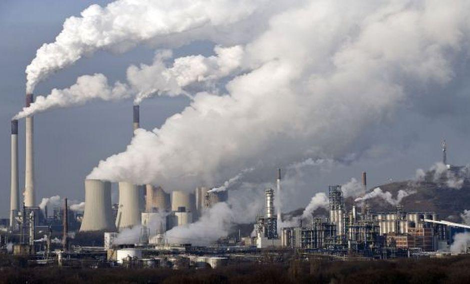 Científicos proponen usar CO2 para producir energía limpia