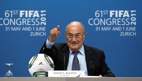 La FIFA prohibirá control de futbolistas por parte de empresas