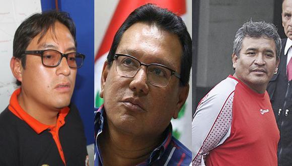 MEF congela las cuentas públicas de Áncash, Callao y Chilca