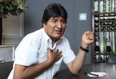 Debates sobre Bolivia (1)
