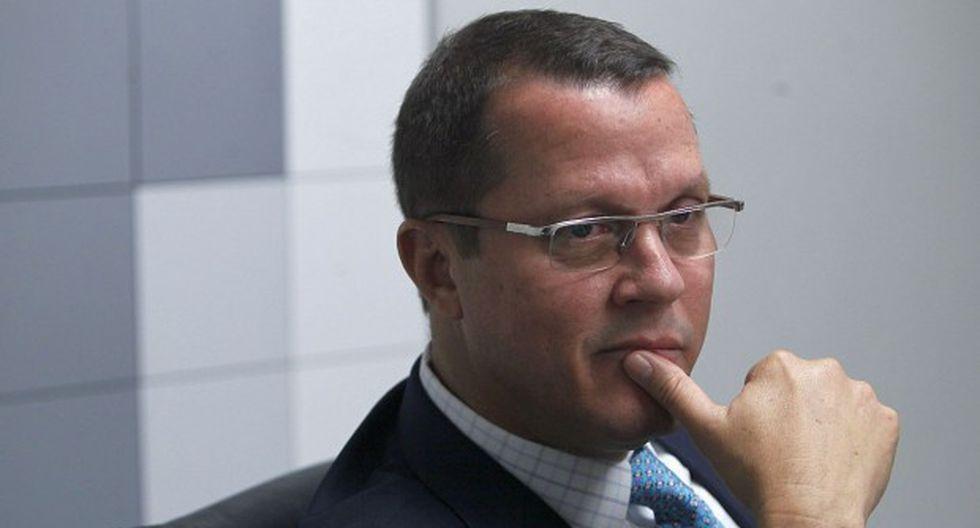 Jorge Barata declaró a los fiscales que Odebrecht financió la campaña de ambos. (Foto: GEC)