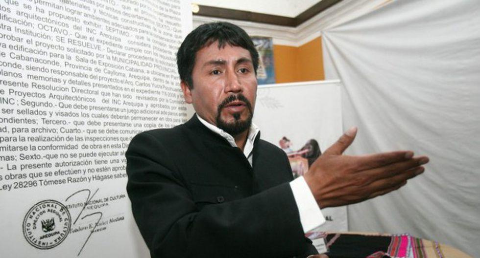 Tía María: Cáceres lamentó que Vizcarra no anunciara anulación de licencia de proyecto