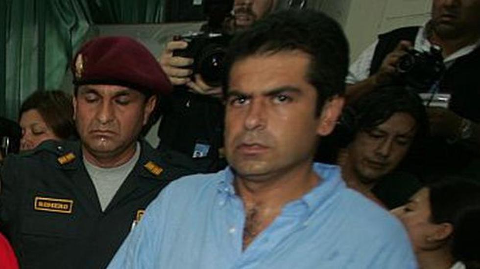 Martín Belaunde Lossio sí pidió refugio en Bolivia - 1