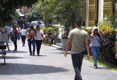 Clima en Lima: se espera una temperatura mínima de 26°C, hoy miércoles 2 de diciembre, según el Senamhi