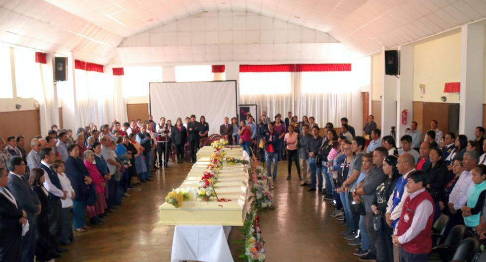 (Foto: Ministerio Público)