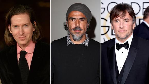 Sindicato de directores anunció a los nominados a sus premios