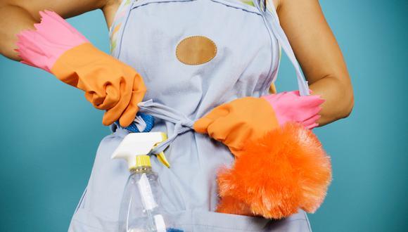 Las trabajadoras del hogar tienen derecho a un empleo formal