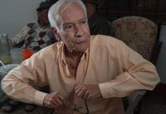 Eduardo Cesti murió a los 78 años: reveladora entrevista que el actor concedió a El Comercio