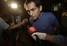 Callao: dictan 25 años de cárcel a sujeto que mató a su conviviente