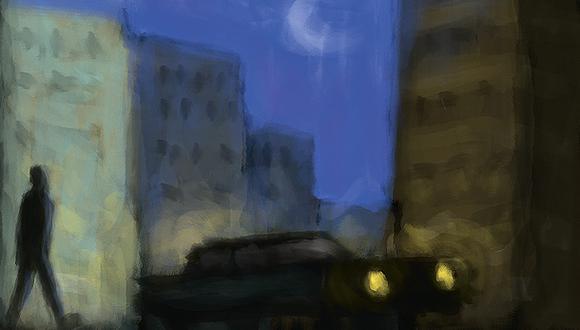Noches de Larco, por Alfredo Bullard