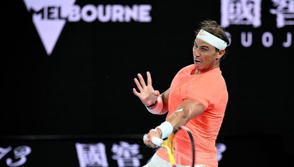 Australian Open 2021: Rafael Nadal y Feliciano López avanzaron en el Abierto de Australia