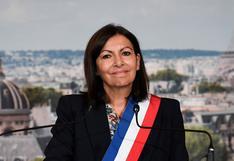 ¿Quién es Anne Hidalgo, la alcaldesa de París que buscaría ser la primera presidenta de Francia?