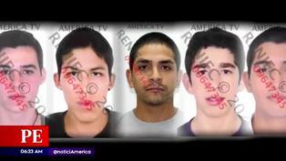 Surco: detienen a cinco sujetos acusados de violar a una joven en reunión social