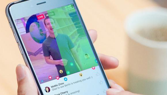 ¿Sabes por qué algunos videos de Facebook se ven verdes? Conoce cómo puedes solucionar este problema. (Foto: Captura)