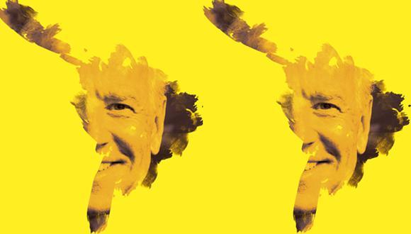 """Pronto sabremos si Biden sera mejor para América Latina"". (Ilustración: Giovanni Tazza)"
