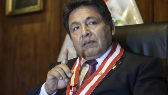 Ramos Heredia presentará amparo en el PJ contra su destitución